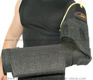 COMPRESSION BITE SLEEVE - Bite Protection Sleeve