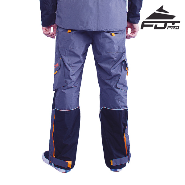 Durable FDT Pro Pants for Any Weather Conditions