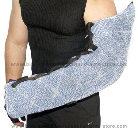 training hidden bite sleeve for dog trainers